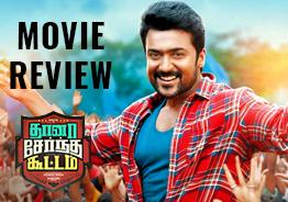 'Thaanaa Serndha Koottam' Review