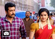 Thaanaa Serndha Koottam Movie Gallery