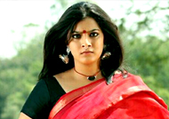 Tiff with producers: Varalaxmi Sarathkumar dropped from Jayaram-Samuthirakani Movie!