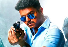 Another Big Treat From Thalapathy For This Christmas
