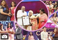 Celebs @ Zee Apsara Awards 2017