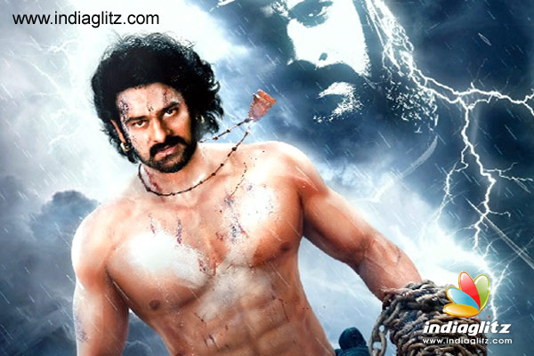 Prabhas gets nostalgic on completing two years of blockbuster Baahubali:The Beginning