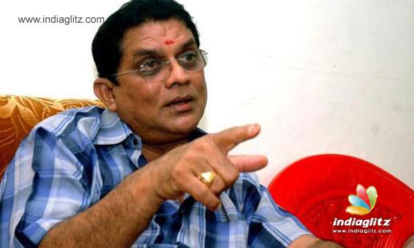 jagathy sreekumar died