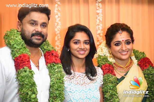 The News About Impending Marriage Of Dileep And Kavya Was Much Celebrated By Media Social Both Actors Took Turns To Deny