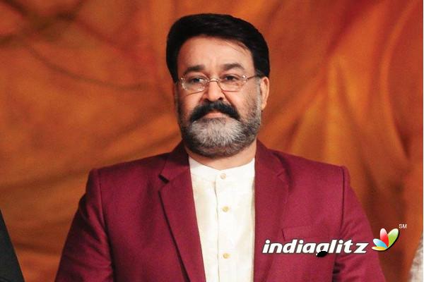 Mohanlal announces title of his next with B Unnikrishnan, Vishal, Hansika Motwani