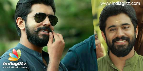 The mustache twirling was Nivin's own doing - Malayalam Movie News ...