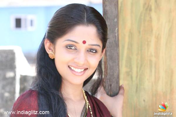 'Nyla Usha' As Television Host