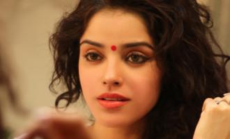 Pia Bajpai to romance Tovino Thomas in Tamil Malayalam bilingual directed by BR Vijayalakshmi - Malayalam Movie News