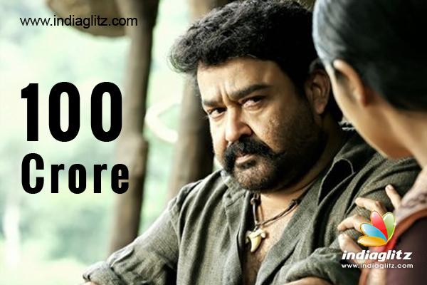 Pulimurugan is first Malayalam film to enter Rs 100cr club