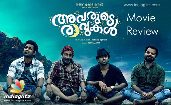 Avarude Raavukal Movie Review