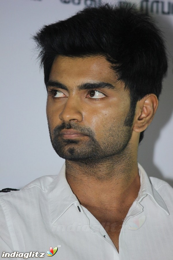 atharva   tamil actor image gallery