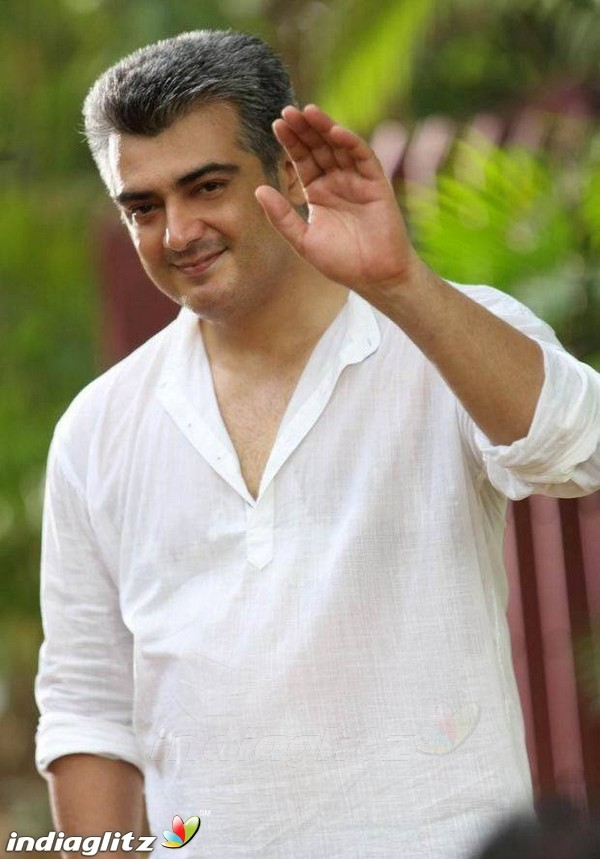 Ajith - Tamil Actor Image Gallery