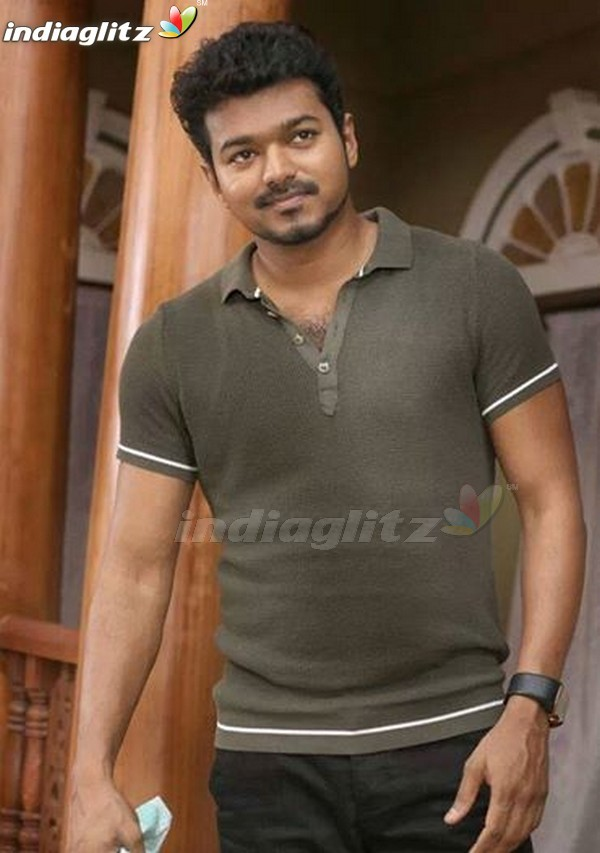 Tamil Actor Vijay Images In Jilla Best Films Of 2011 Moviefone