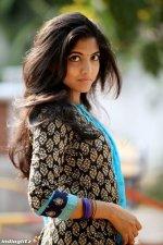 anaswara kumar instagram