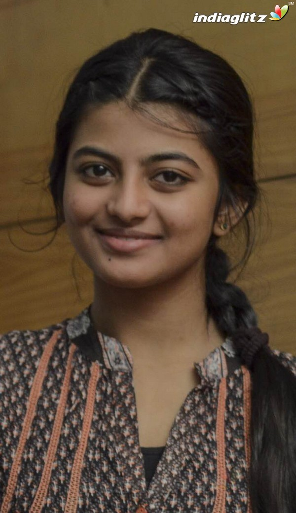 anandhi   tamil actress image gallery
