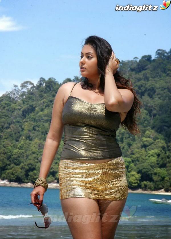 Tamil Hot Masala Actress Namitha