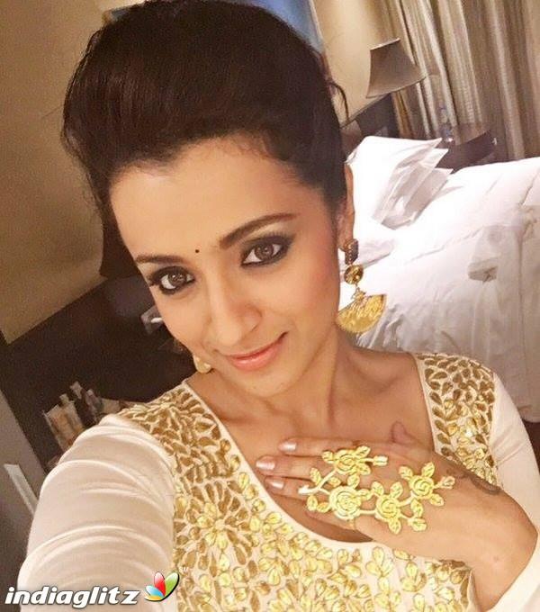 Actress Nude Picture Tamil Trisha