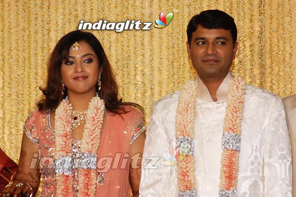 events   meena wedding reception gallery clips actors