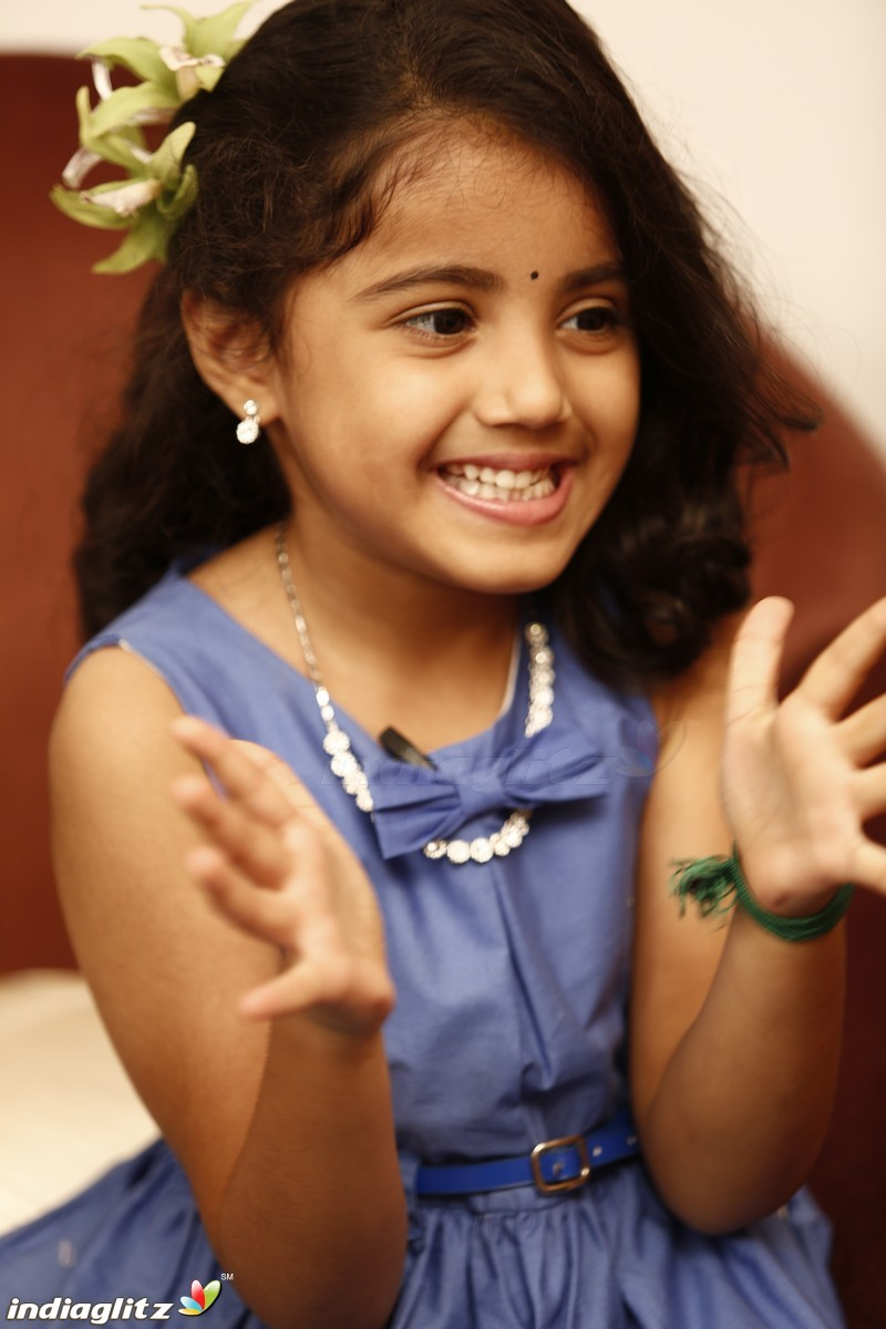 Events - Twinkle Twinkle Nainika Star - Actress Meena's Daughter ...