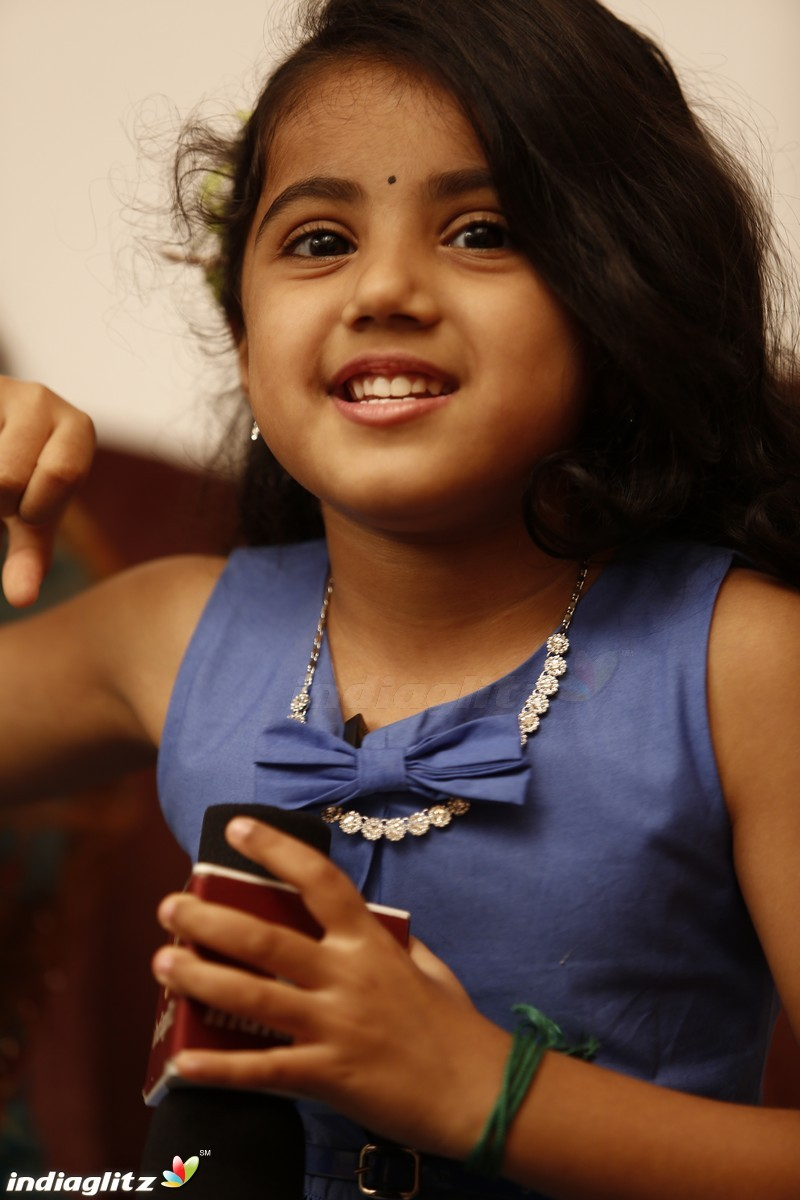 Events - Twinkle Twinkle Nainika Star - Actress Meena's ...