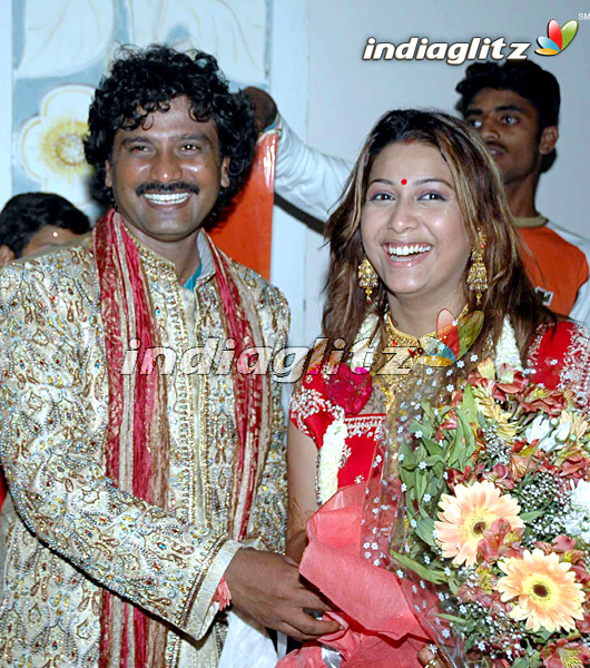 Tamil Wedding Food Menu: Prem And Rakshitha Movie