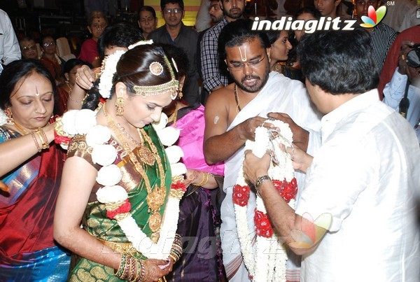 Soundarya Rajinikanth S Wedding Gallery Videos