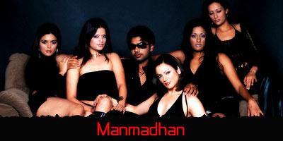 Manmadhan