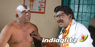 Yet-To-Be-Titled Vadivelu