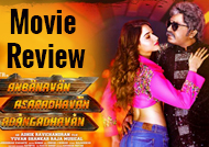 ' AAA ' Movie Review