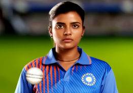 Aishwarya Rajesh receives training from this cricketing legend