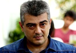 Thala Ajith and Gautham Menon to reunite after 'Viswasam'