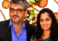 A very special day for Ajith and his family