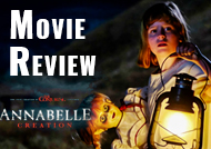 'Annabelle: Creation' Review