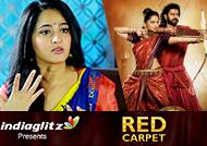 Baahubali 2 Creativity Stuns Me : Anushka Shetty