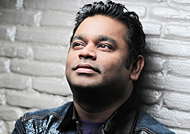 A R Rahman's finds his dream pair for maiden production venture