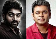 Breaking ! Vijay Sethupathi - A.R. Rahman join a mega multilingual multistarrer