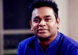 Awesome! A.R.Rahman does this again after 25 years!