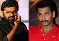 Arulnithi to team up with Karu Palaniyappan