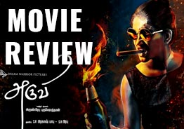 'Aruvi' Review