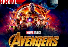 Everything you need to know before watching Avengers 3