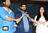 The World Of 'Baahubali' Press Meet