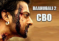 'Baahubali 2'- Fourth Highest in Chennai !