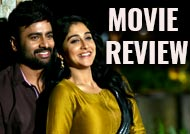 'Balakrishnudu' Review