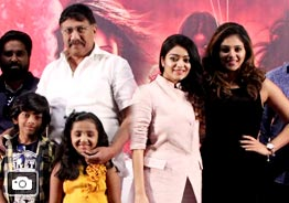 Balloon Movie Press Meet Gallery