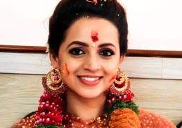 Actress Bhavana wedding date fixed