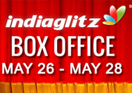 Chennai Box Office Status May 26 - may 28