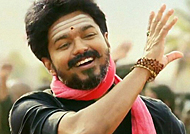 Thalapathy Vijay Mersal record breaking DAY 1 COLLECTIONS HERE