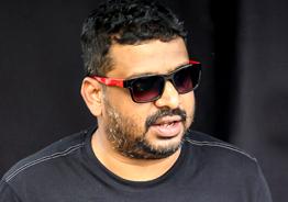 CS Amudhan explains why he didn't troll DMK in 'Tamilzh Padam 2'