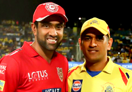 Review: CSK Vs KXIP