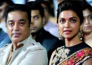 Kamal wants Deepika's head to be saved